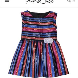 NWT Pippa and Julie dress 18m